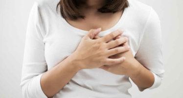 آلام الثدي ما هي أعراضها وعلاجها