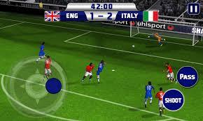تنزيل لعبة كرة القدم Real Football حلول العالم