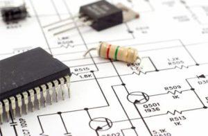عن قسم الهندسة الكهربائية