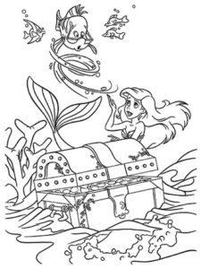 رسومات تلوين للكبار للطباعه pdf