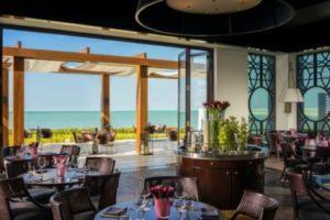 مطعم سي-فو – دبي