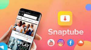 صورة تطبيق تحميل الفيديو من اليوتيوب والفيس بوك