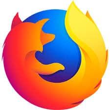 متصفح الانترنت فايرفوكس 44