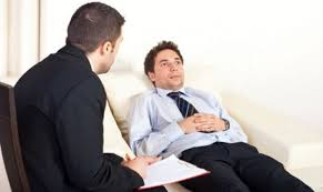 الأطباء النفسيين