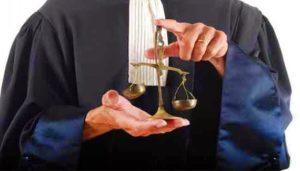 المحاميين