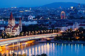 مدينة فيينا تتصدر قائمة المؤشر العالمي