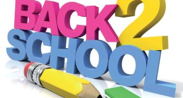 العودة إلى المدرسة