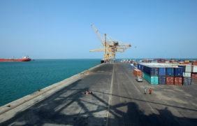 موانئ اليمن البحرية الدولية والمحلية