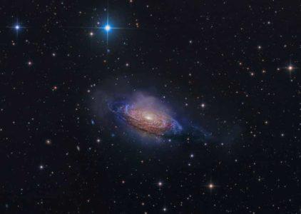 صورة المجرات