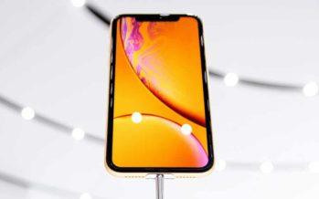 هاتف iPhone 2018 الأرخص ثمناً