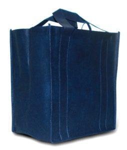 أكياس التسوق القابلة لإعادة الاستخدام