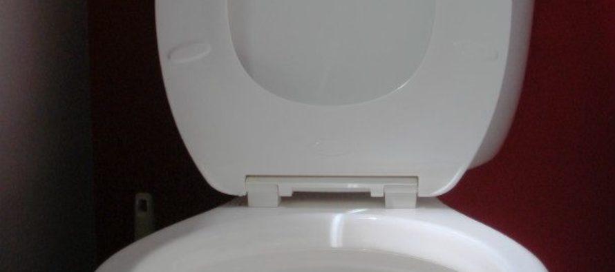 أماكن أقذر من المرحاض الخاص بك!