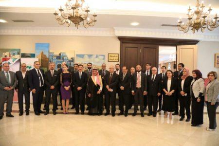جهود السلطات العراقية لتطوير القطاع المالي والمصرفي