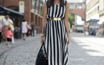 7حيل في ارتداء الثياب تزيد من جاذبيتك كفتاة قصيرة