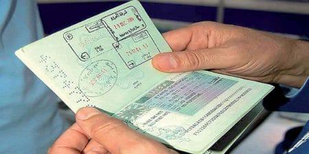 تأشيرات السفر إلى السعودية