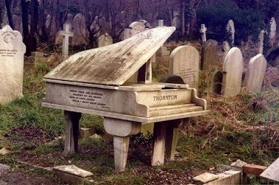 مقبرة الهاي جيت