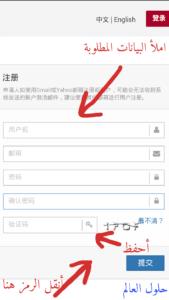 منح الحكومة الصينية من البداية حتى النهاية