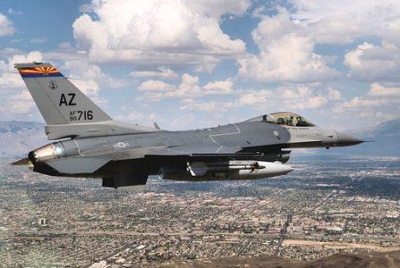 إف- 16 فايتنج فالكون