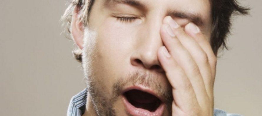 8عوامل تؤدي إلى كثرة النوم