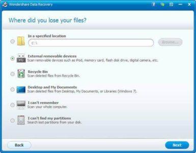 خطوات إصلاح بطاقة SD التالفة واسترداد البيانات