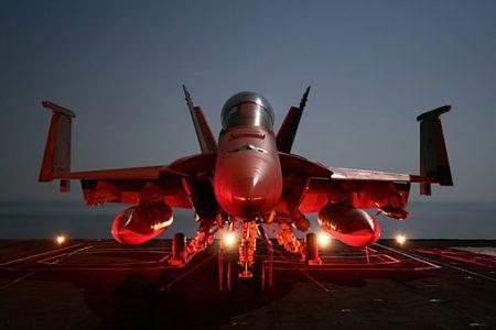 إف-18 سوبر هورنيت