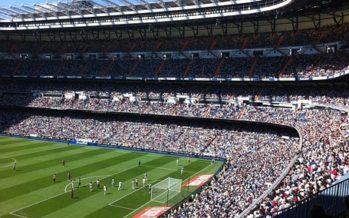 الخسارة الأولى لريال مدريد في عهد المدرب الجديد
