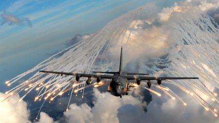 سي- 130 هيركوليز