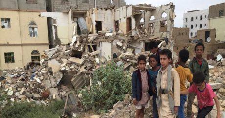 14 مليون يمني مهددون بالمجاعة نصفهم أطفال -حلول العالم