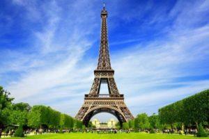 مدينة باريس فرنسا