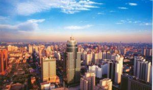 مدينة شنتشن الصين