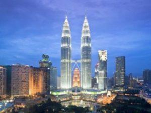 مدينة كوالالمبور ماليزيا