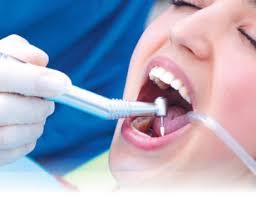 حشوة الاسنان