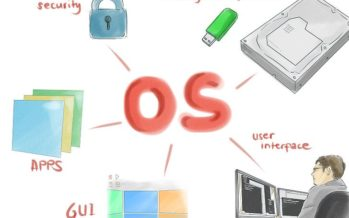 تعريف نظام التشغيل ومكوناته و الوظائف