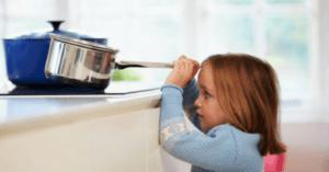 الحوادث المنزلية - حلول العالم
