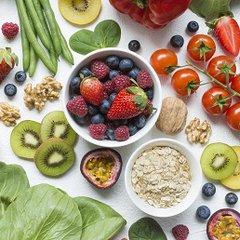نظام غذائي منخفض FODMAP-حلول العالم