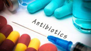 المضاد الحيوى Antibiotikum