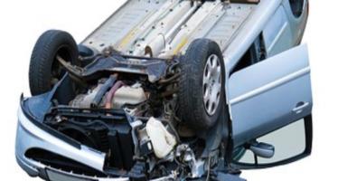 الحوادث المرورية وأسبابها ونتائجها
