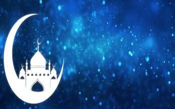 رسائل رمضانية قصيرة وحلوة جدا