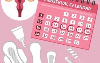 الدورة الشهرية معلومات كاملة