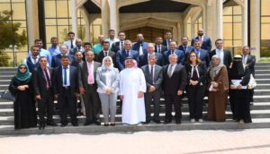 دورة تدريبية لبناء قدرات العاملين في أنظمة الدفع للعاملين في البنك المركزي اليمني