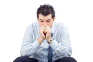 القلق الأعراض والأسباب - حلول العالم
