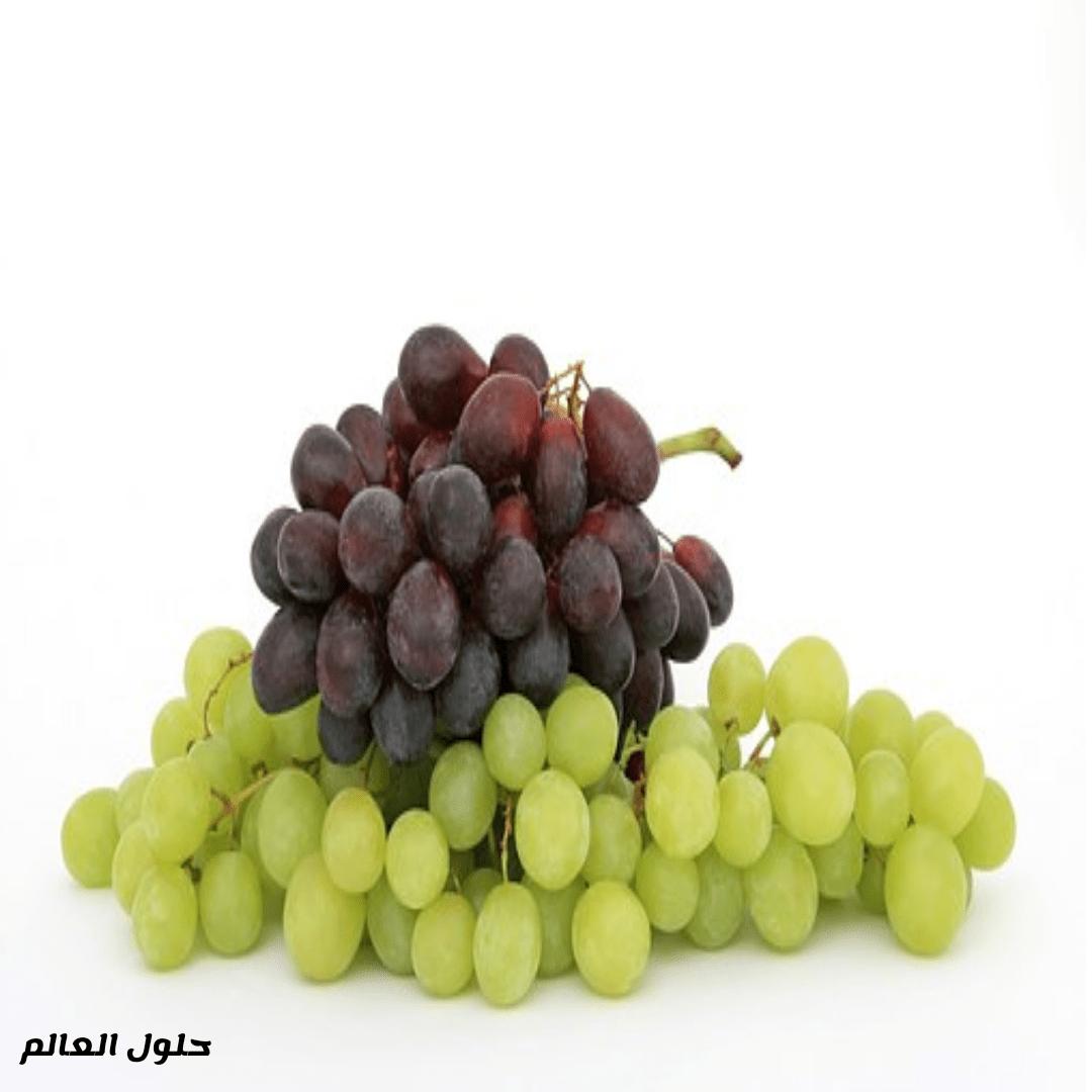 العنب شجرة من الجنة