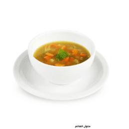 الحساء (شوربة) - حلول العالم