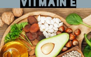 فيتامين e تعريفه وفوائده للشعر والبشرة