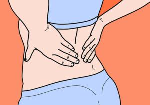 العلاج المنزلي لألم الظهر - حلول العالم