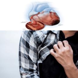النوبة القلبية وكيفية معرفة أعراضها وكيفية الوقاية منها.