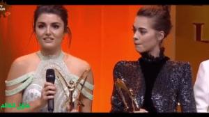 جائزة أفضل ممثلة كوميدية -حلول العالم