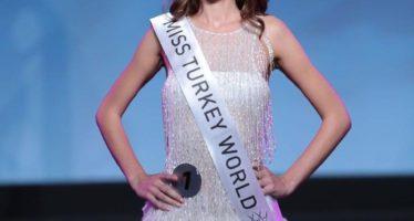 ملكة جمال تركيا 2019 وملكة جمال الكون