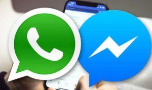 غرام الواتس والفيسبوك-حلول العالم