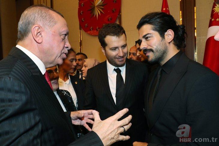 بطل قيامة عثمان والرئيس أردوغان- حلول العالم